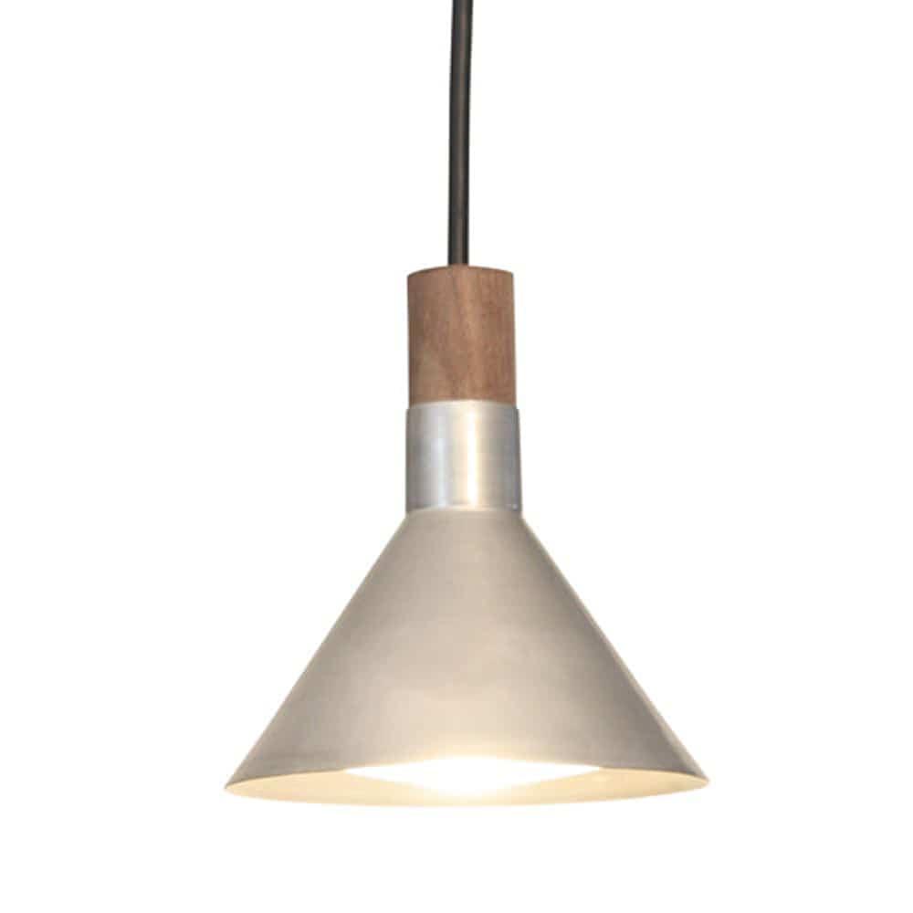 照明 エポカ LEDペンダントランプ LP−3039 SV シルバー