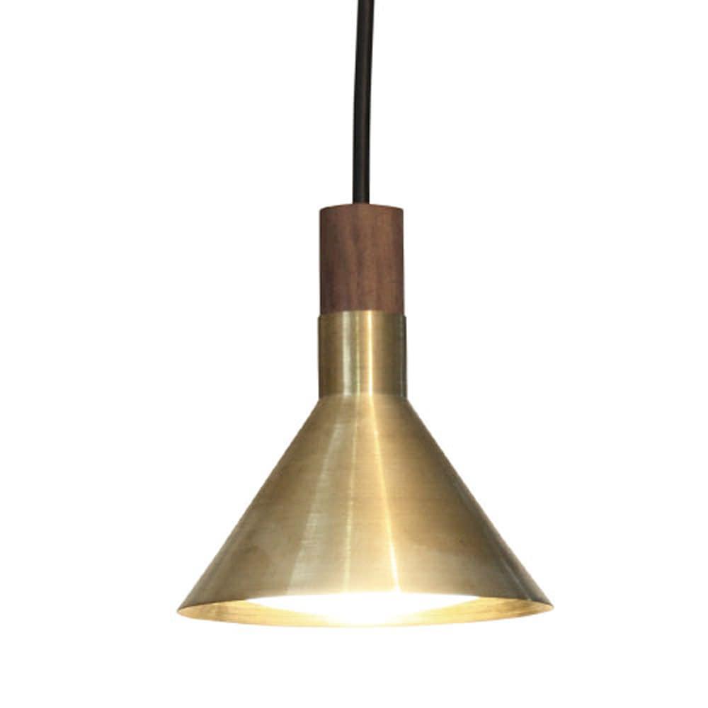 照明 エポカ LEDペンダントランプ LP−3039 GD ゴールド