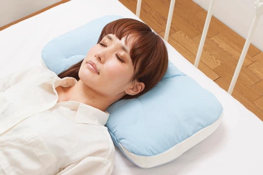 枕 2つのここち枕(しっかりタイプ)