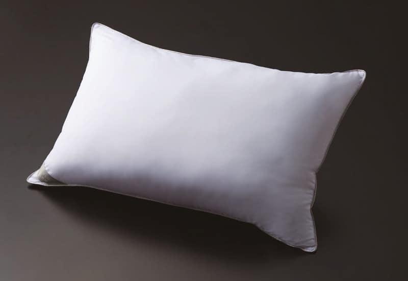 プリマロフト THE BED PILLOW クイーンホワイト