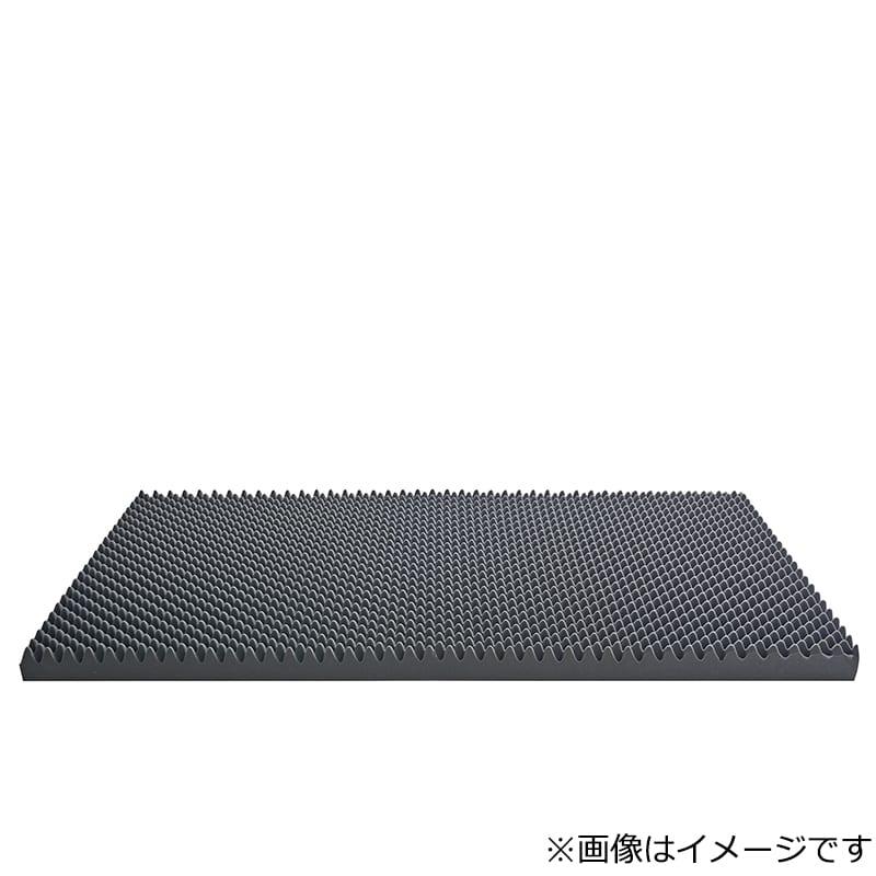 【西川】丸巻き健康マット RAKURA GR(ゴールド)SD