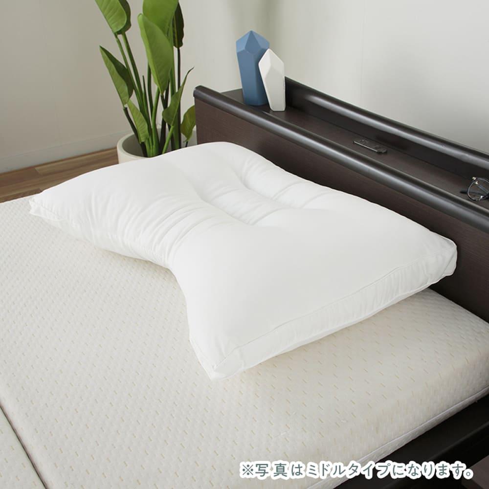 :選べる3つの枕高