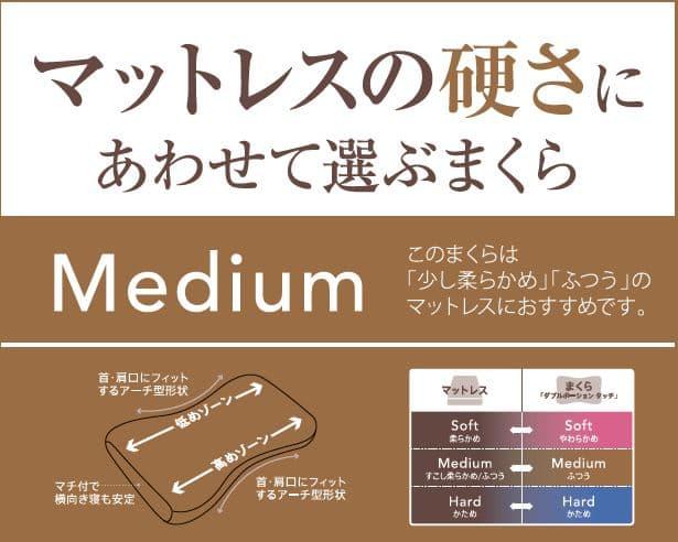 ダブルポーションタッチ ミディアム E9304