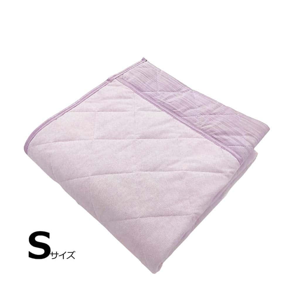 ひんやり肌掛けふとん S ピンク(P):涼しい・さわやか・清潔 快適な睡眠を3つの【S】がサポート