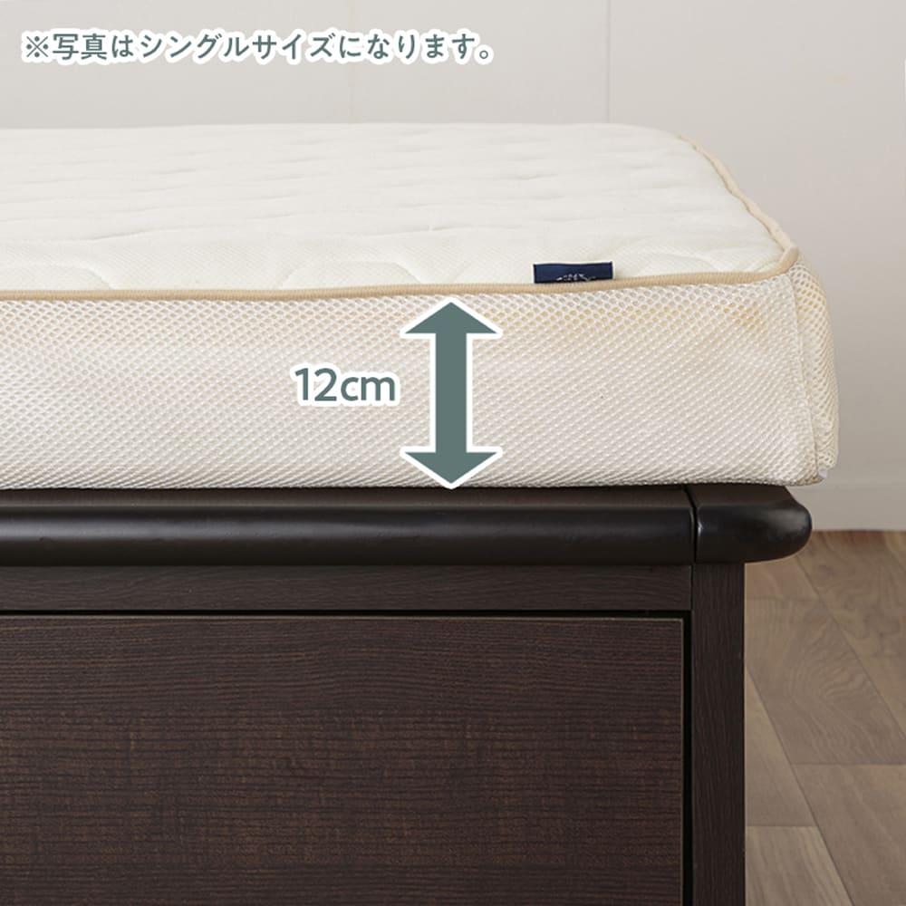 :シリーズ最厚12cm