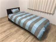 汚れにくい 寝具6点セット パル シングルロング