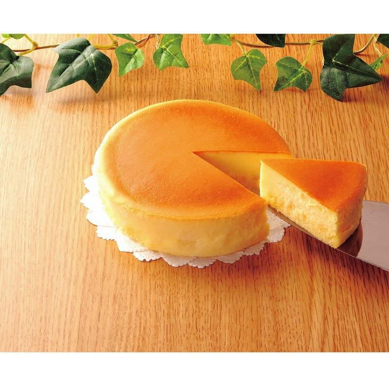 【母の日フラワーギフト 送料込み】サボンドゥフルール&ビアードパパチーズケーキセット