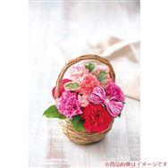 【母の日フラワーギフト】アレンジメント 「メルシーママン」