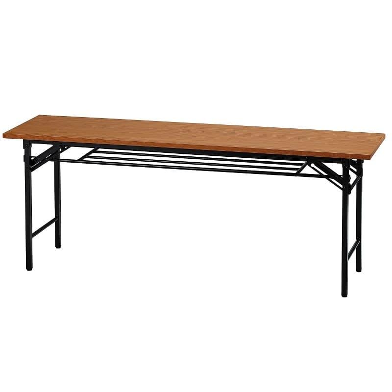 会議テーブル チーク 1800×450