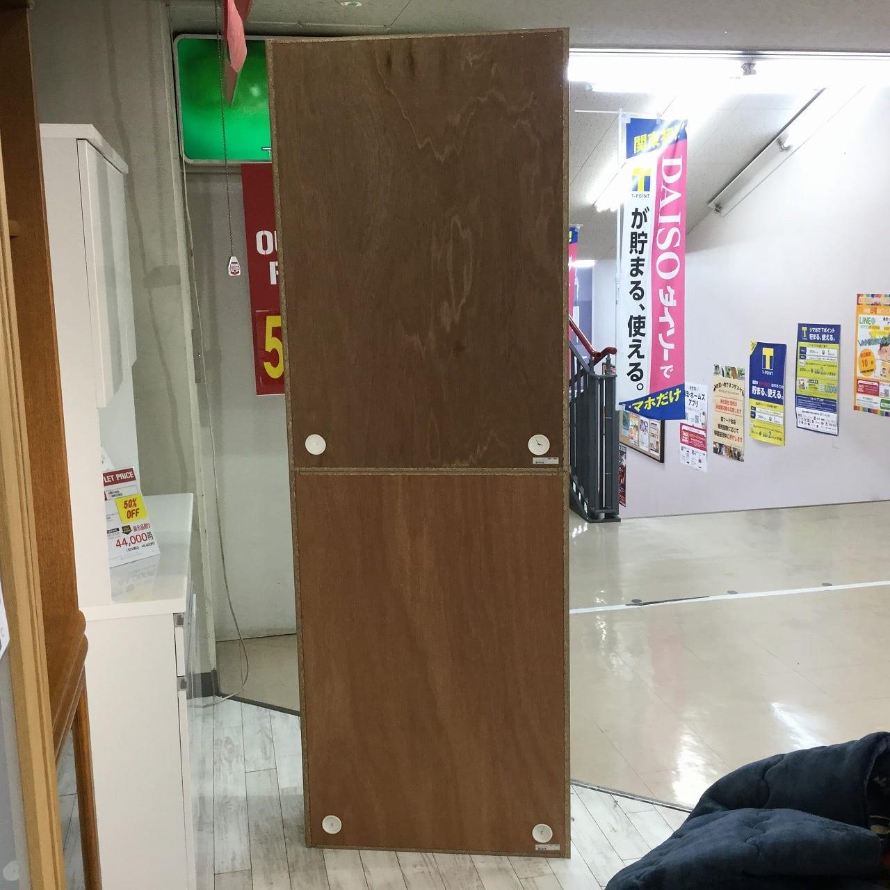 【草加店 展示特価品】 書棚 EP-75OP+75P