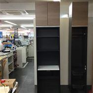 【草加店 展示特価品】 壁面収納 グロリア GL−B60/GL-B60PC