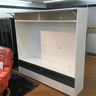 【横浜店 展示特価品】 TVボード  CA-1803