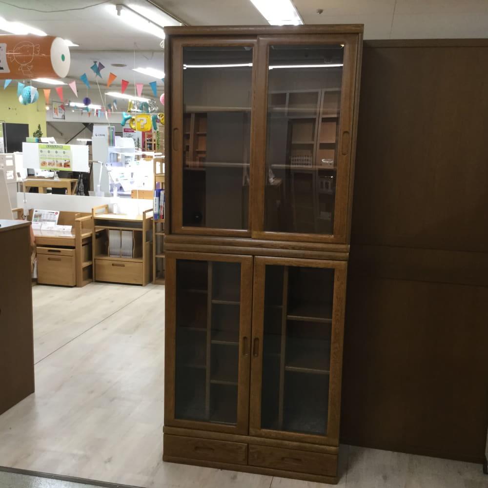 【大宮本店 展示特価品】 書棚 NO2600