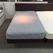 【大宮本店 展示特価品】 シングルベッド OTS-002(SHS)DX/ウレルディ233ST295H
