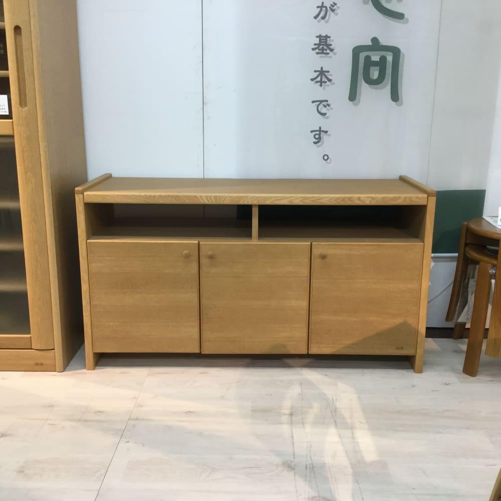 【足利店 展示特価品】TVボード ��4004TV