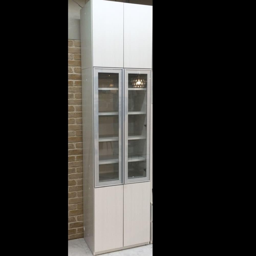 【越谷店 展示特価品】壁面収納 シマウ60