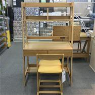 【和光店 展示特価品】 リビングデスク・木製チェア