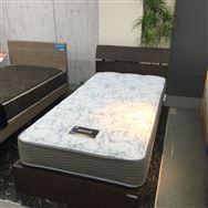 【荏田店 展示特価品】 シングルベッド 6.5インチNFスイートECO AB15S08/N3