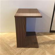 【ホームズ尼崎店 展示特価品】 サイドテーブル セラ
