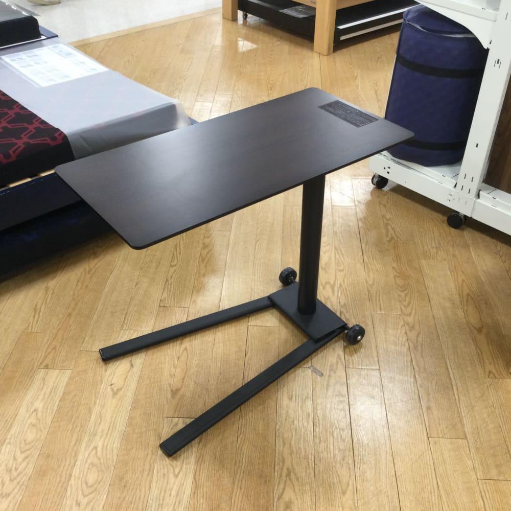 【ホームズ相模原店 展示特価品】  サイドテーブル GR-ST