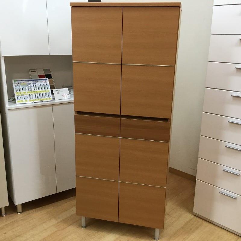 【ホームズ横須賀店 展示特価品】 シューズボックス ダックス72H