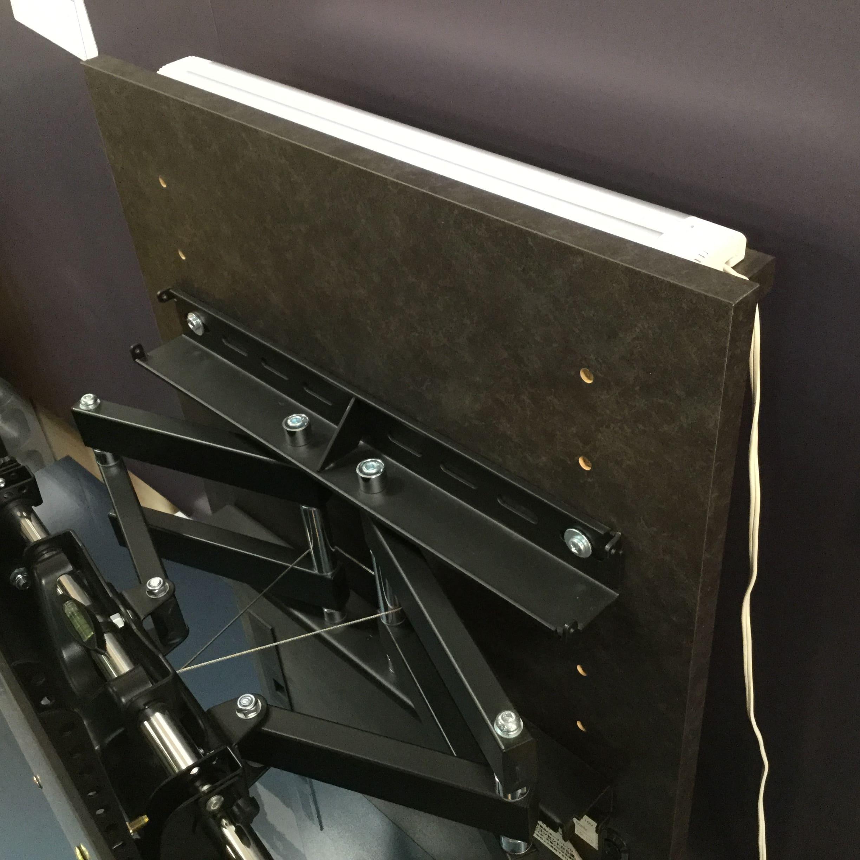【ホームズ横須賀店 展示特価品】 ローボード【壁掛け金具付属】 ゼノ180TVボード XT-T180LB/BP-55X