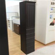 【ホームズ横須賀店 展示特価品】 スペースボード Mスリム 40HT BR