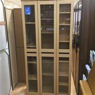 【葛西店 展示特価品】 スライド書棚 カオス90H