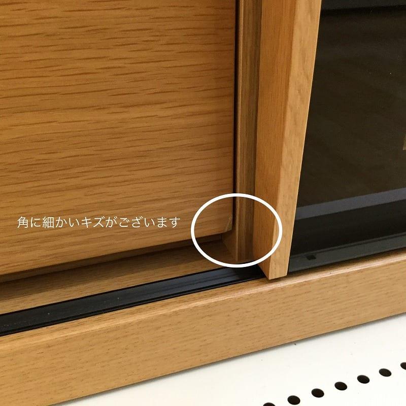 【葛西店 展示特価品】 ローボード クラウド 150WOTV