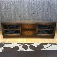 【葛西店 展示特価品】 ローボード 穂高 HK572