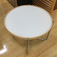 【葛西店 展示特価品】 リビングテーブル ランドセンターテーブル