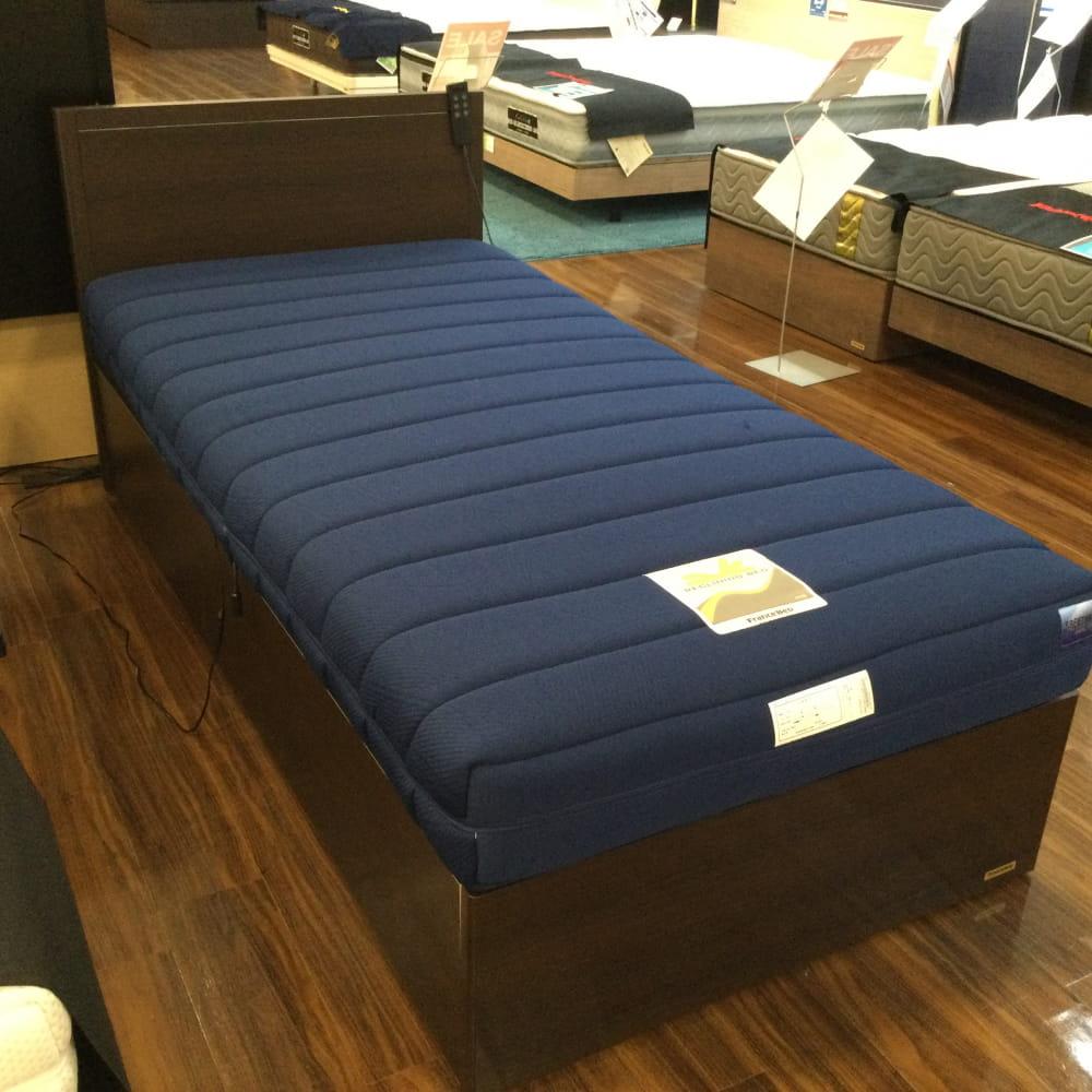 【葛西店 展示特価品】   電動ベッド  RP2000 フランスベッド/ブレスエアー