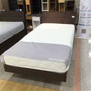 【葛西店 展示特価品】 シングルベッド  ONE TWO SLEEP002/ファクトリアル2280 ドリームベッド