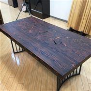 【ホームズ蘇我店 展示特価品】 ダイニングテーブル VILLA KQ-134/KQ-LEG3