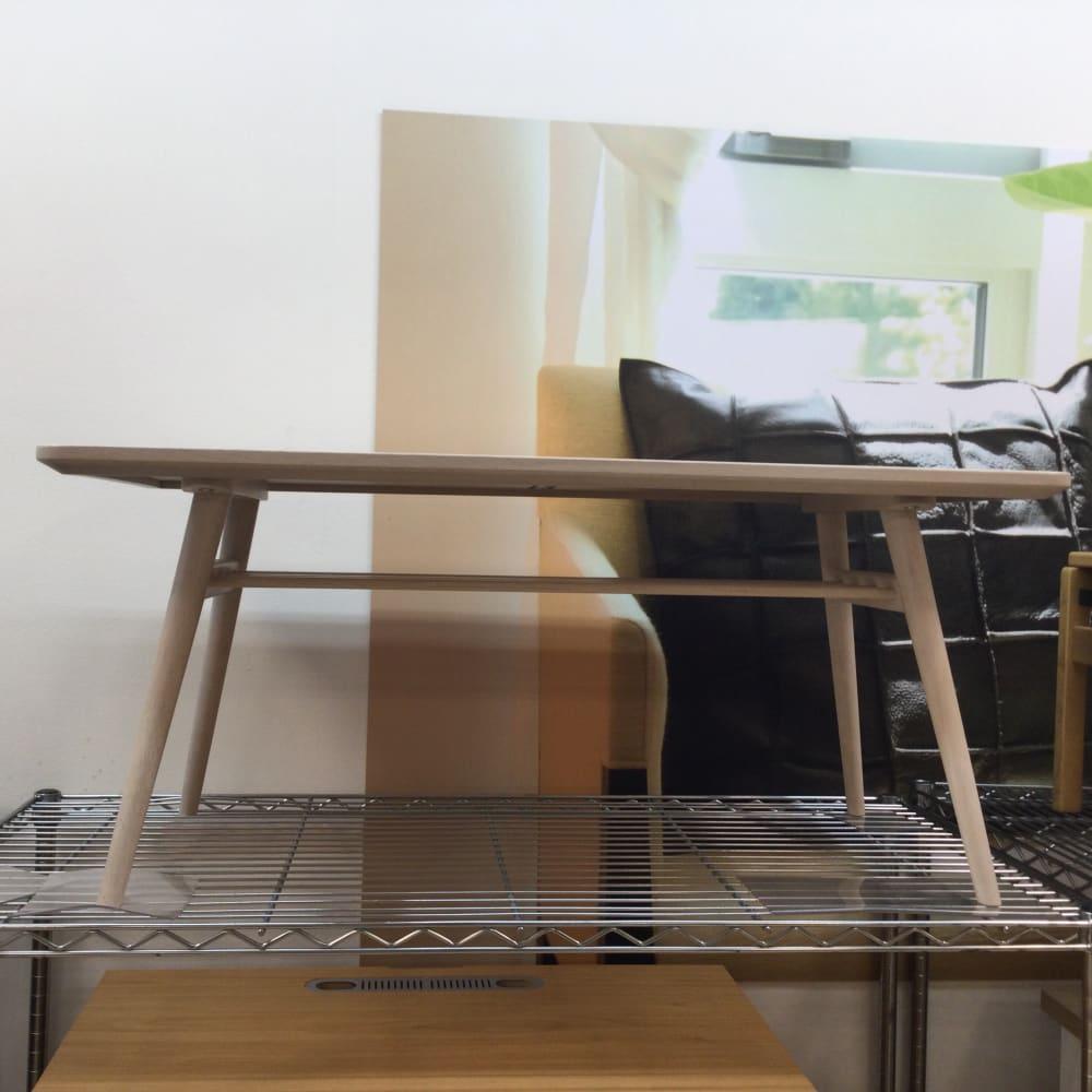 【ホームズ川崎大師店 展示特価品】 リビングテーブル TD3611