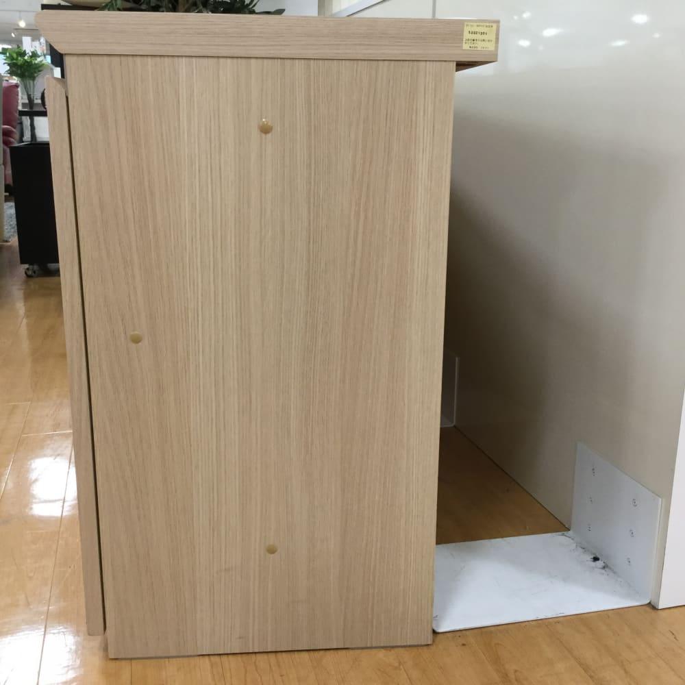【ホームズ平井店 展示特価品】 リビングボード サイドボードYA