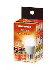 LED電球 広配光タイプ 【40W】【E17】 LDA4LGE17ESW