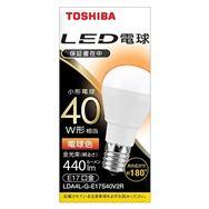 LED電球ミニクリ 【40W】【E17】 LDA4L−G−E17S40V