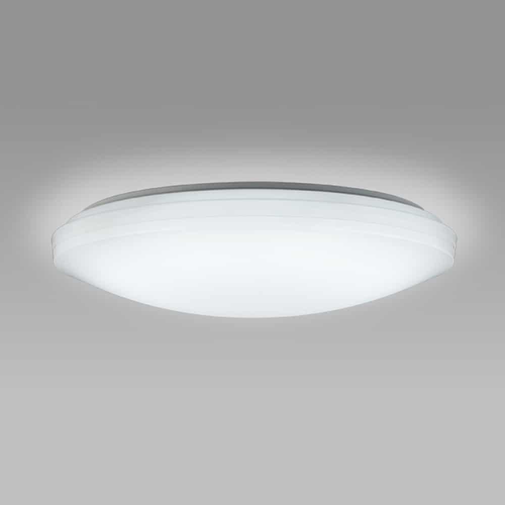 LEDシーリング 【〜8畳対応】 HLDZ08208:よみかき光 かんたん留守タイマー付
