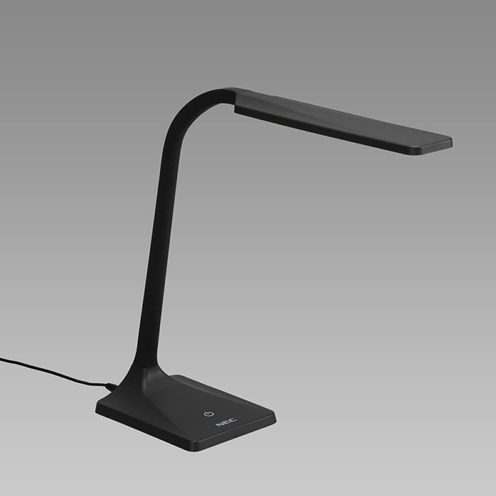 LEDスタンド HSD16022K−D12:A形相当 ブルーライト低減LED タッチセンサー