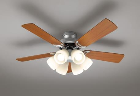 シーリングファン SH9071LDR:お部屋に合わせて選べるリバーシブル羽根仕様