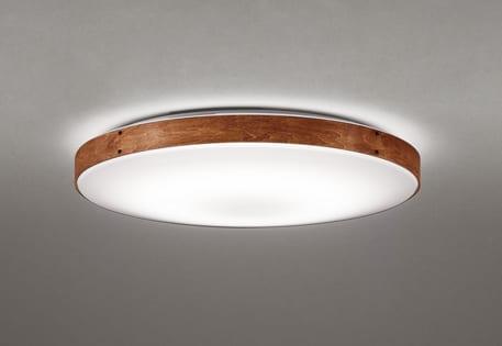 LEDシーリング 【〜12畳対応】 SH8280LDR:木目の風合いを活かしたヴィンテージ木枠