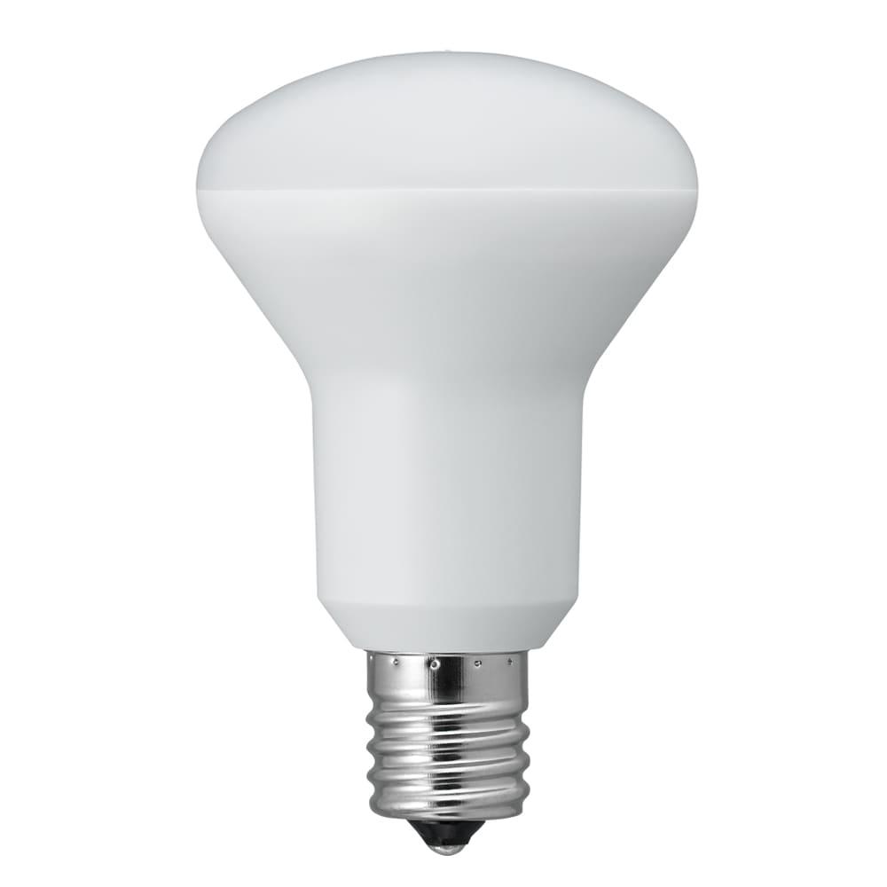 LED ミニレフ球 LDR4LHE17:省エネ、長寿命のLED電球