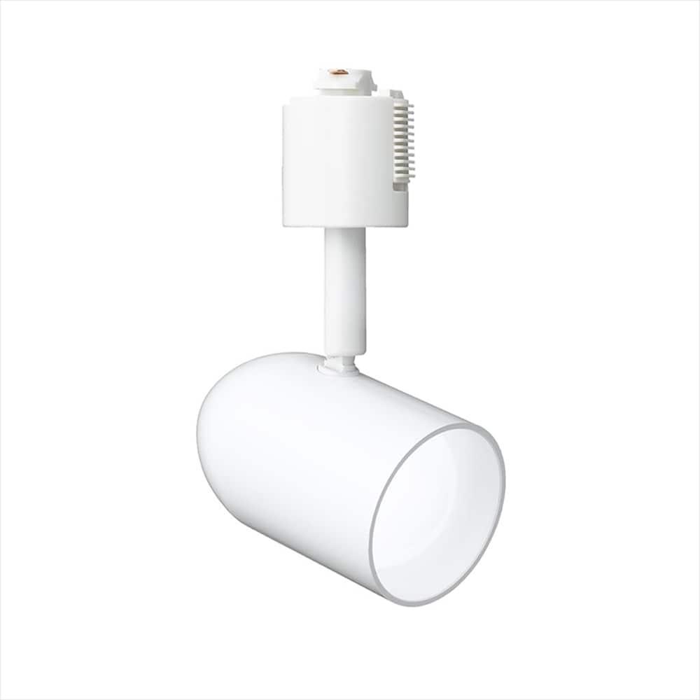 LED スポットライト SPL06D02:LED昼光色付きなのですぐに使える