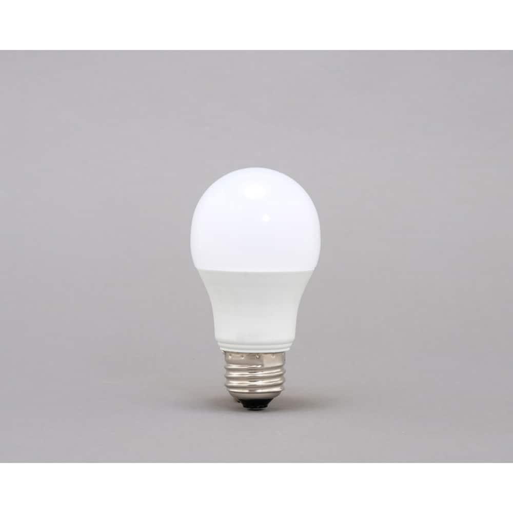 LED電球 【60形相当】【E26】 LDA7L−G−6T6:白熱電球のように広範囲に明るい広配光タイプ