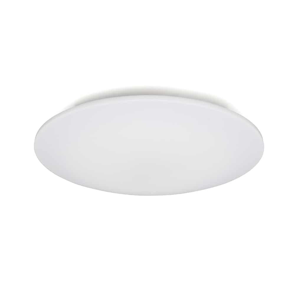 IR LEDシーリングライト 調光CEA−2008D 【〜8畳対応】:薄型シンプルデザインでお部屋をすっきっりとした印象に