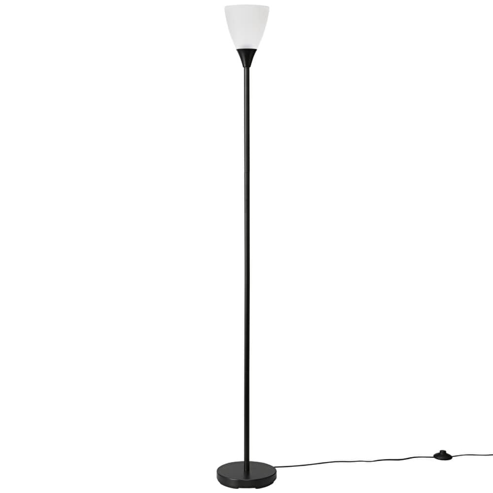 【電球別売り】フロアスタンド アッパー TF−YN10CW−K:お部屋のインテリア、雰囲気づくりに最適