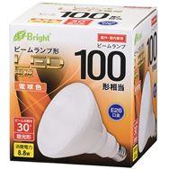 LEDビーム球 【100W】【E26】 LDR9LW20/100W