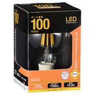 LEDボール球 【100W形】【E26】 LDG10L C6