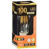 LEDクリア球 【100W形】【E26】 LDA12L/D C6